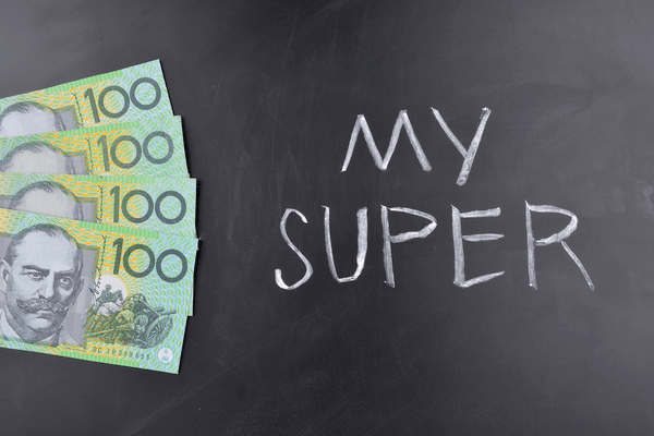 What are Self managed Super Funds?