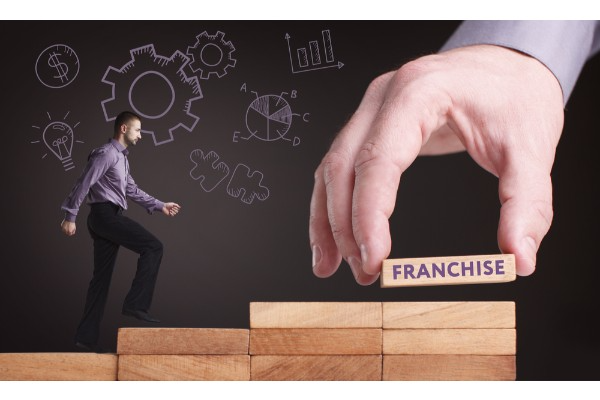 Buying or selling a franchise