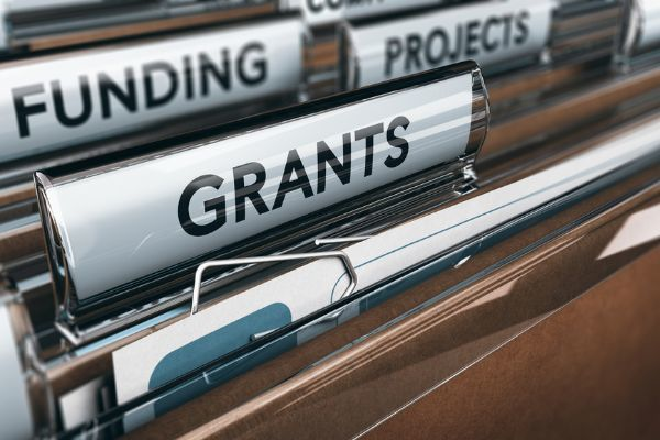 Comparison of available grants