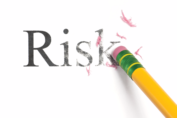Financial risks assessment