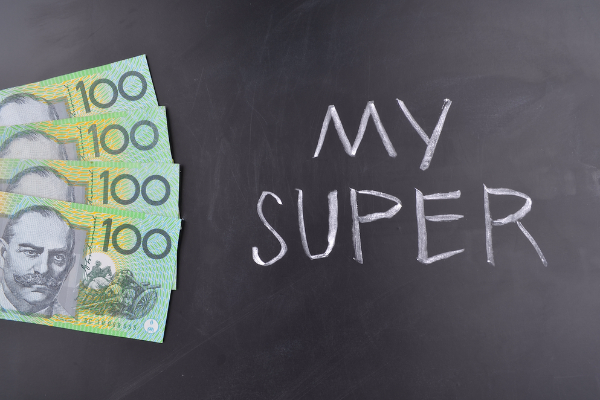 Superannuation payments