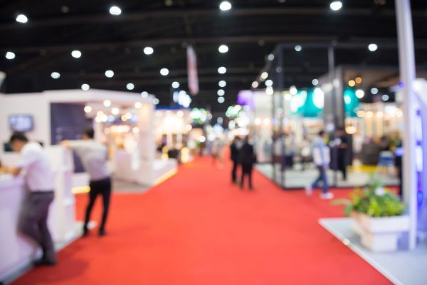 Tradeshows and other events